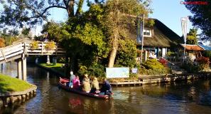 Giethoorn (Toerist In Eigen Land / ContentClan)