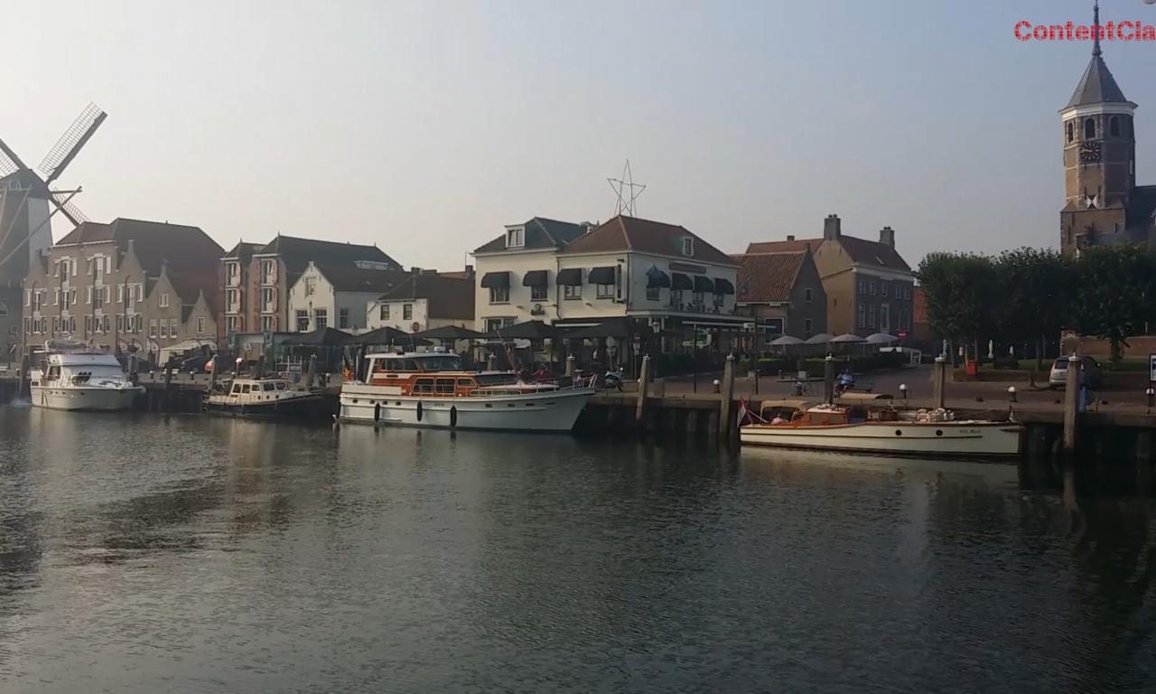 Willemstad (Toerist In Eigen Land / ContentClan)