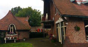 Pieckhuis in Alphen (Dion van Alem / ContentClan)