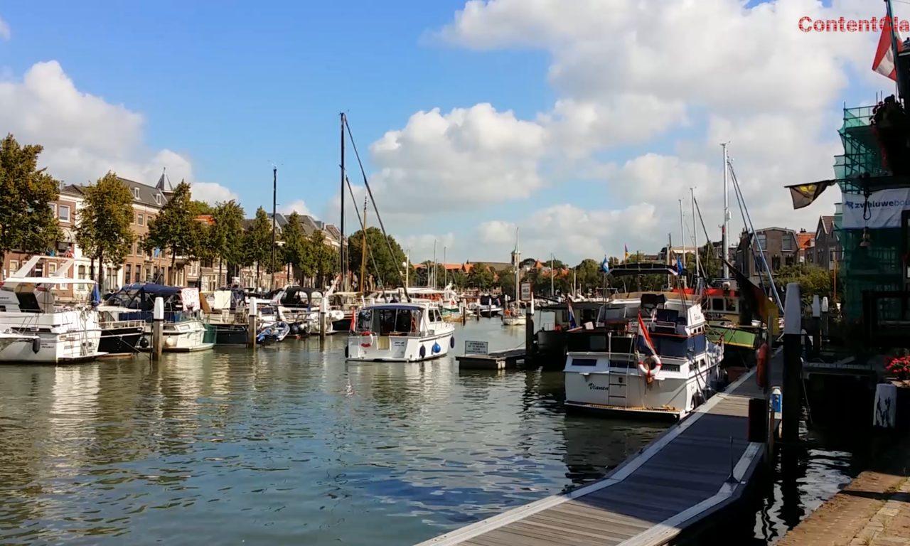 Dordrecht (foto: Dion van Alem)