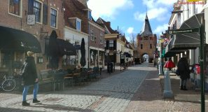 Elburg (foto: Dion van Alem)