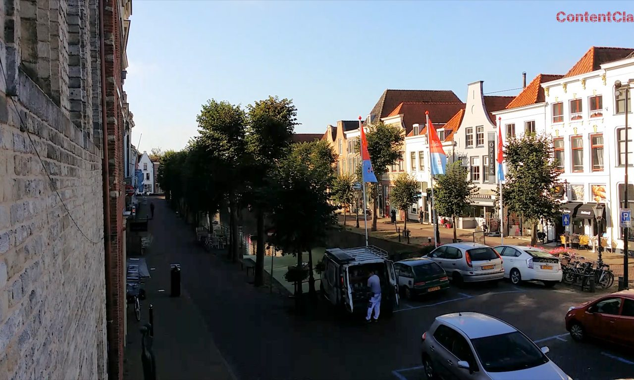 Schoonhoven (foto: Dion van Alem)