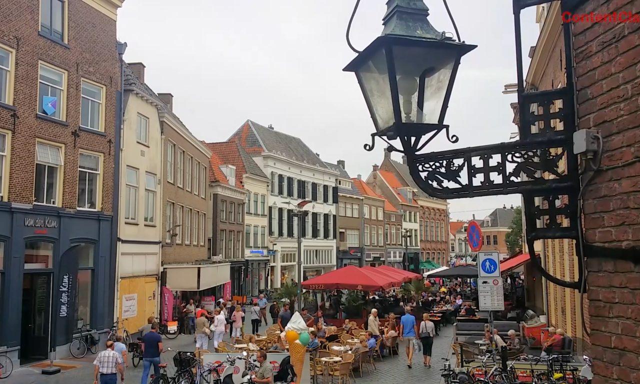 Zutphen (foto: Dion van Alem)